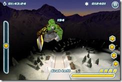 Симулятор сноуборда 1