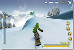 Симулятор сноуборда 2