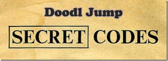 Секреты Doodle Jump