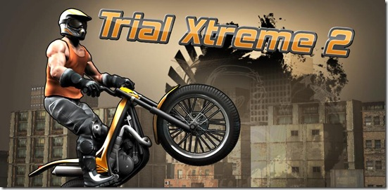 Trial Xtreme 2 HD Logo