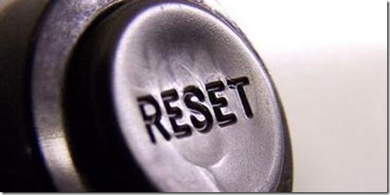 htc desire hard reset