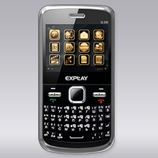 телефон Explay B200