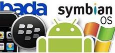 мобильных OS