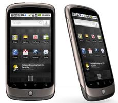 телефон Nexus