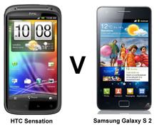HTC и Samsung
