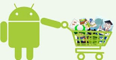приложения Андроид Маркет