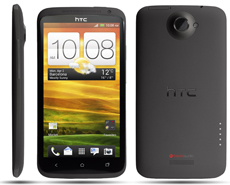 смартфона HTC One X+