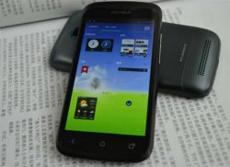 Китайский смартфон Star 001s