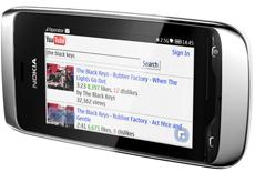 Nokia Asha 309