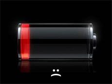 apple разрядка батареи