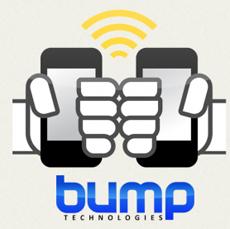 сервис Bump