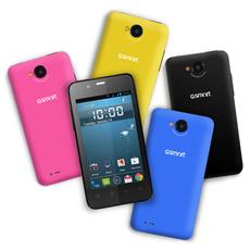 смартфоны Gigabyte GSmart