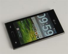 смартфоны LG Optimus