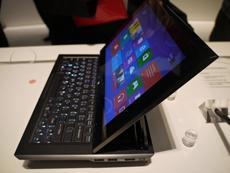 планшет Sony Vaio Duo