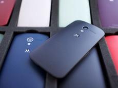 Смартфон Motorola Moto G