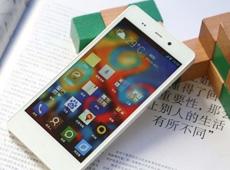 Смартфон Fly IQ453