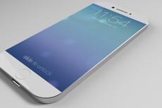 iPhone с экраном 441ppi