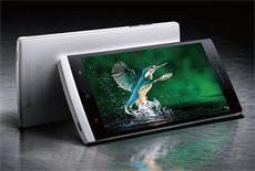 смартфон К Touch Nibiru Mars One Н1