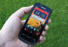 Nokia С 700