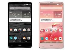 смартфон Isai VL от LG