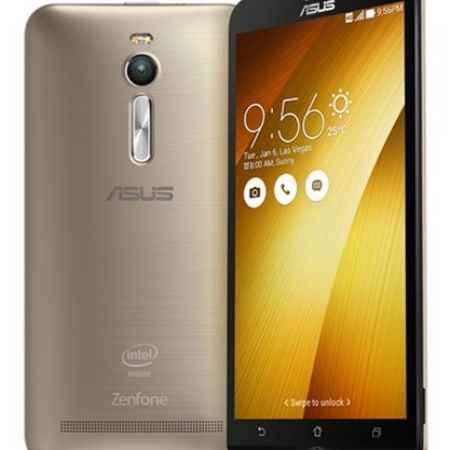 Купить Телефон ASUS ZenFone 2 ZE551ML 32Gb Ram 4Gb (Золотой)