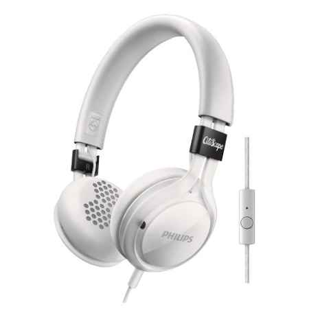 Купить Philips SHL5705/00 White