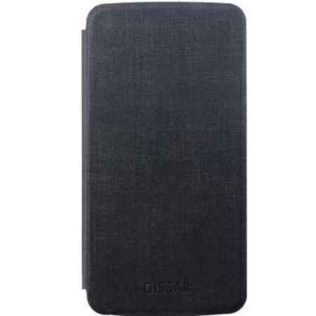 Купить Чехол Gissar Metallic 58210 для Samsung  Mega 5.8 черный
