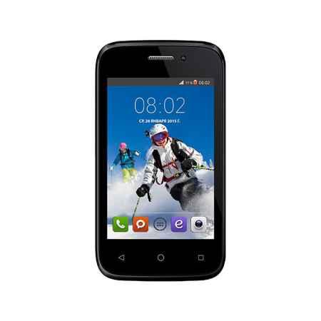 Купить Смартфон BQS-3510 Aspen mini black, черный