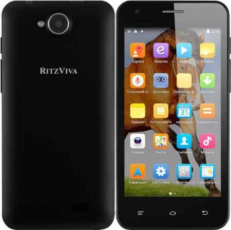 Купить Ritzviva S450 Black