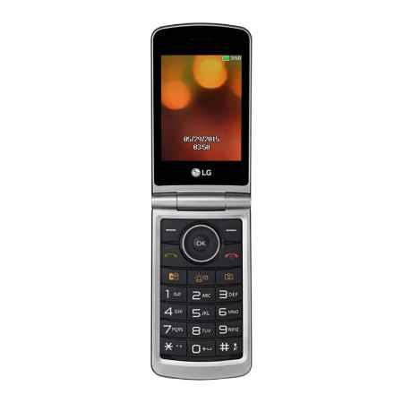 Купить мобильный телефон LG G360 red