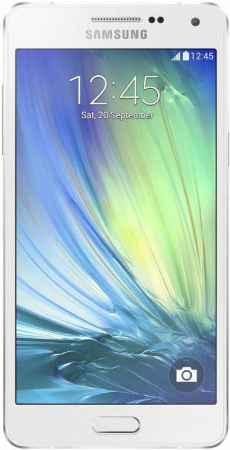 Купить Samsung SM-A300F Galaxy A3 White