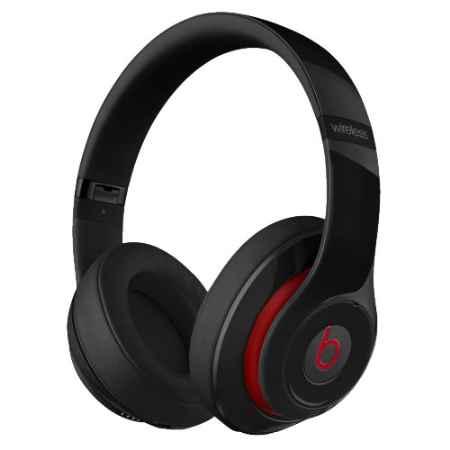 Купить Beats Studio Wireless Black