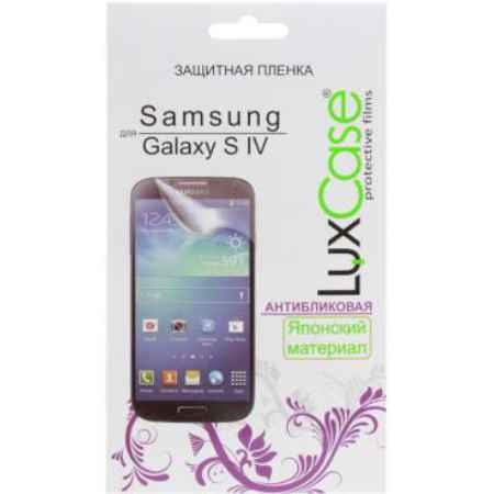 Купить Пленка защитная антибликовая Lux Case для Samsung Galaxy Ace 4