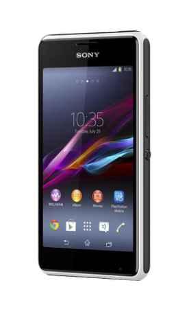 Купить Смартфон Sony Xperia E1 D2005 White