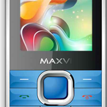 Купить Maxvi  V5 Blue