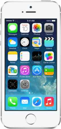 Купить Apple Apple iPhone 5S 32Gb