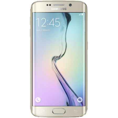 Купить Samsung Galaxy S6 Edge SM-G925F 32Gb Gold Platinum
