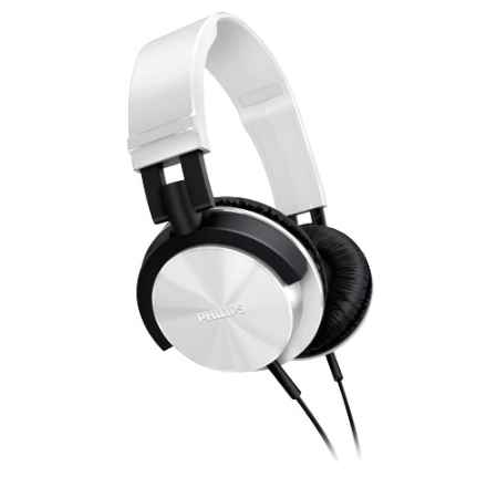 Купить Philips SHL 3000 White
