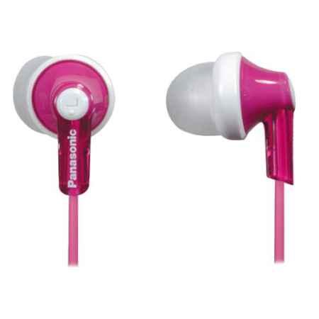 Купить Panasonic RP-HJE118  Pink