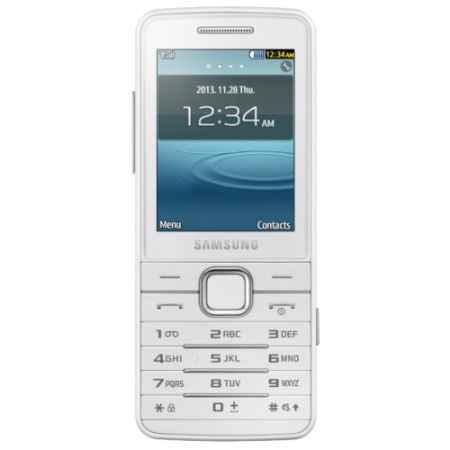 Купить Samsung GT-S5611 White
