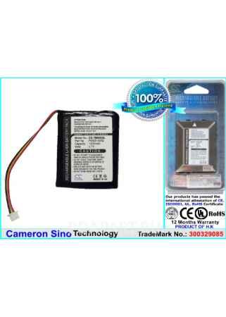 Купить Аккумулятор TomTom One 1200mah CS-TM500SL