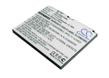 Купить Аккумулятор Huawei Ideos S7 2200mah CS-HUS710SL
