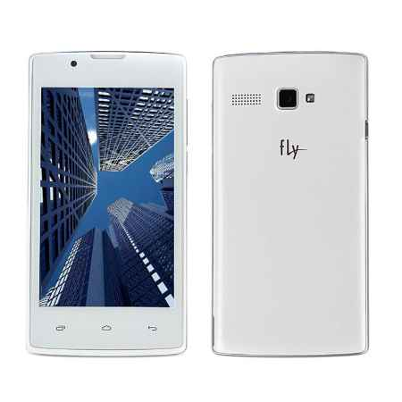 Купить Cмартфон Fly FS401 Stratus 1 White, белый