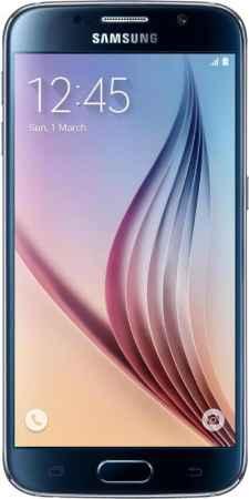 Купить Samsung Galaxy S6 SM-G920F 32Gb Black