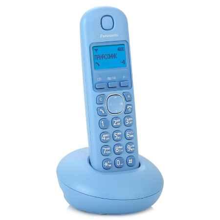 Купить радиотелефон Panasonic KX-TGB210RUF