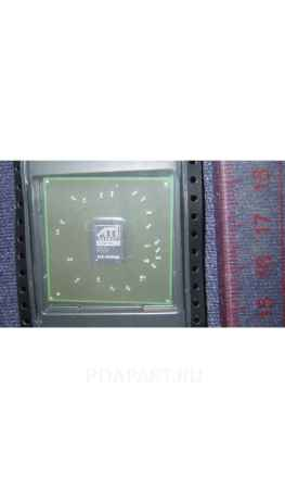 Купить Микросхема ATI Radeon IGP 2160707009