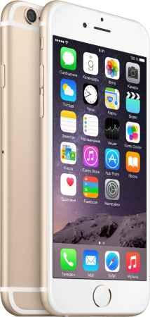 Купить Apple iPhone 6 64GB (золотистый)