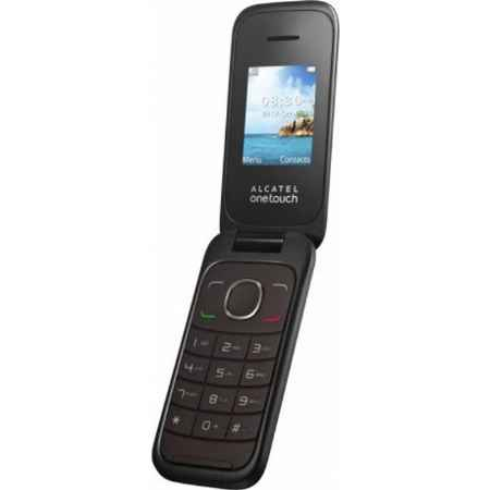 Купить Alcatel One Touch 1035D Dark Chocolate