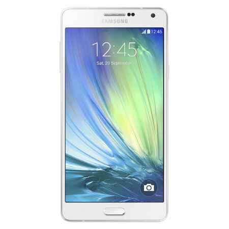 Купить Samsung Galaxy A7 SM-A700FD White
