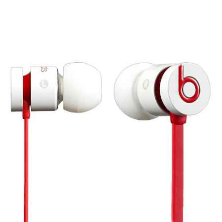 Купить Beats urBeats White